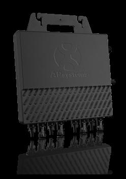 APSystems QS1 Modulwechselrichter
