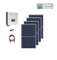 Mobile Preview: Solar-Basar 1100 Watt PV Solar Anlage