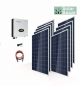 Mobile Preview: Solar-Basar 3420 Watt PV Solar Anlage